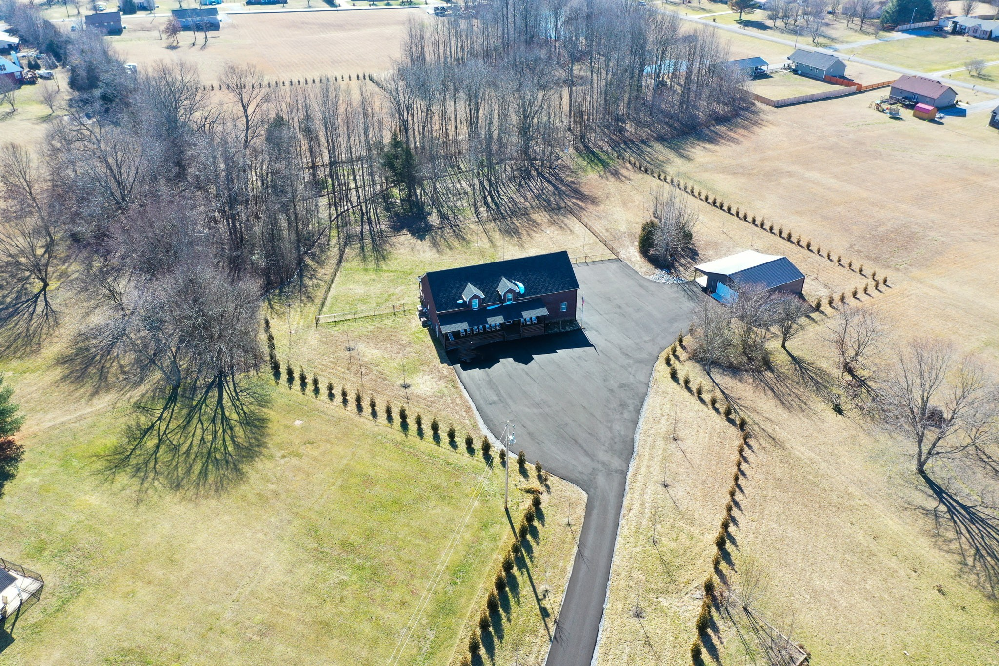 604 Fowler Ford Rd Property Photo - Portland, TN real estate listing