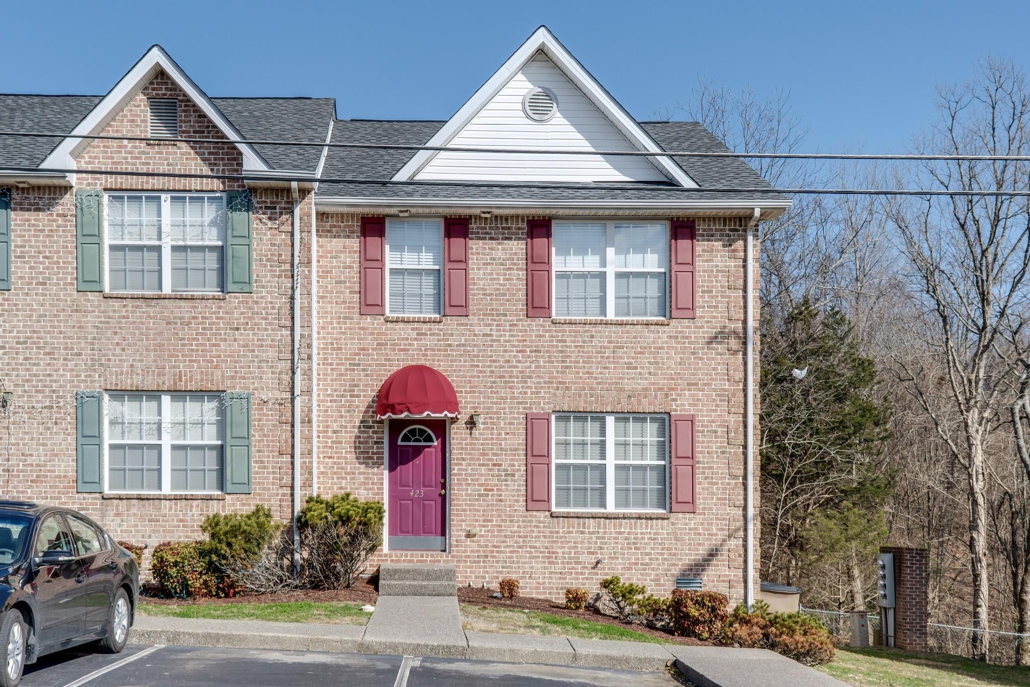 3001 Hamilton Church Rd #423 Property Photo - Antioch, TN real estate listing