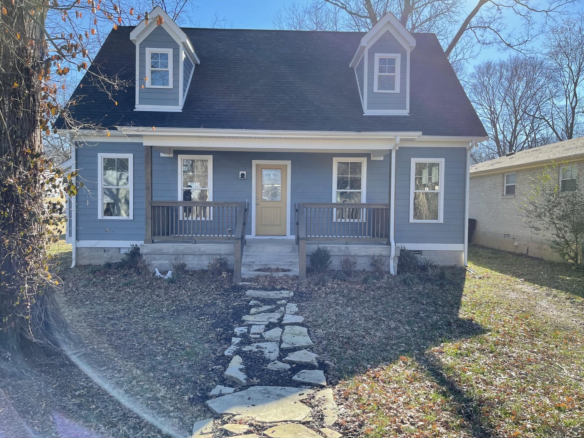 327 Oriel Ave Property Photo - Nashville, TN real estate listing