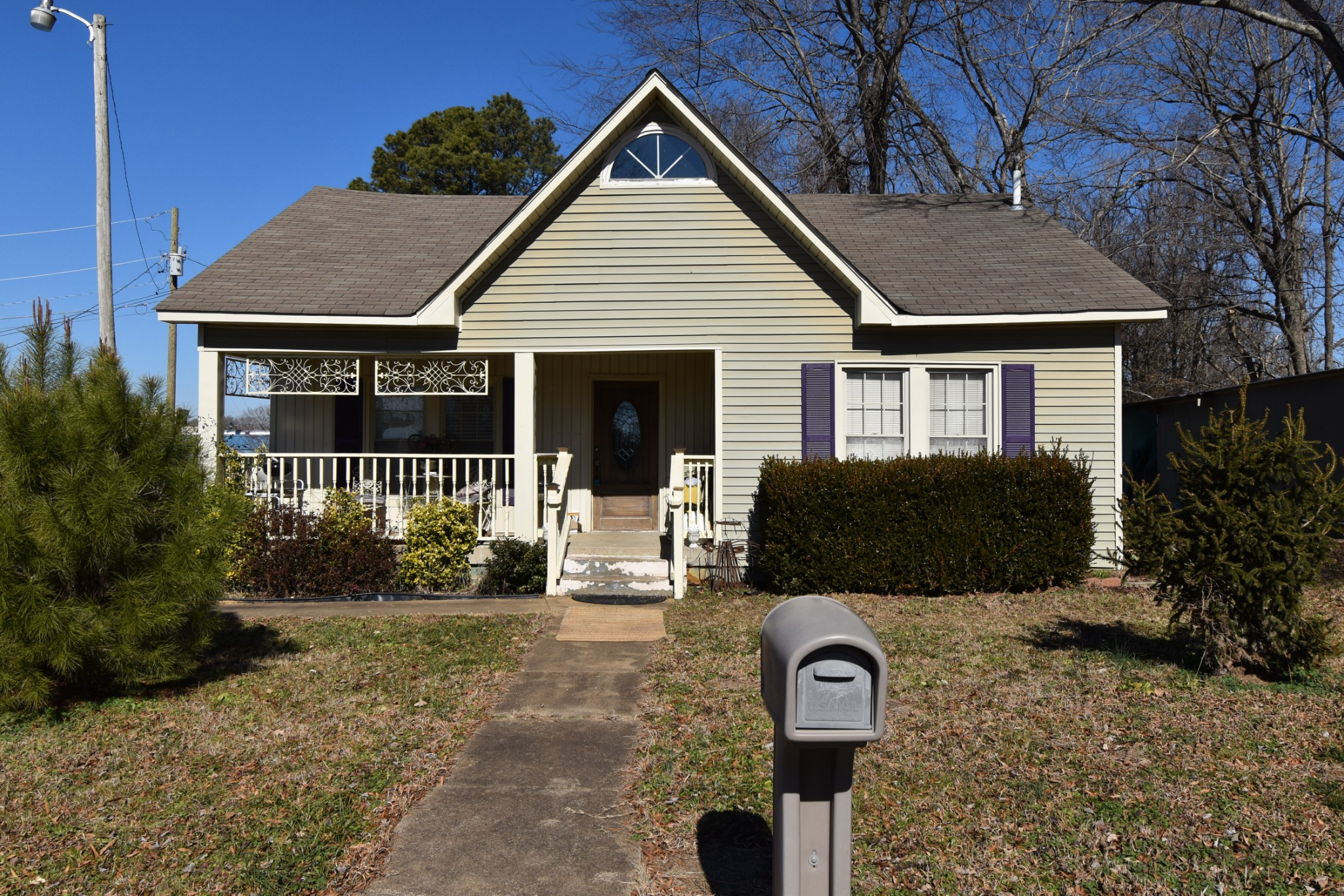 91 E 2nd St E Property Photo - Parsons, TN real estate listing