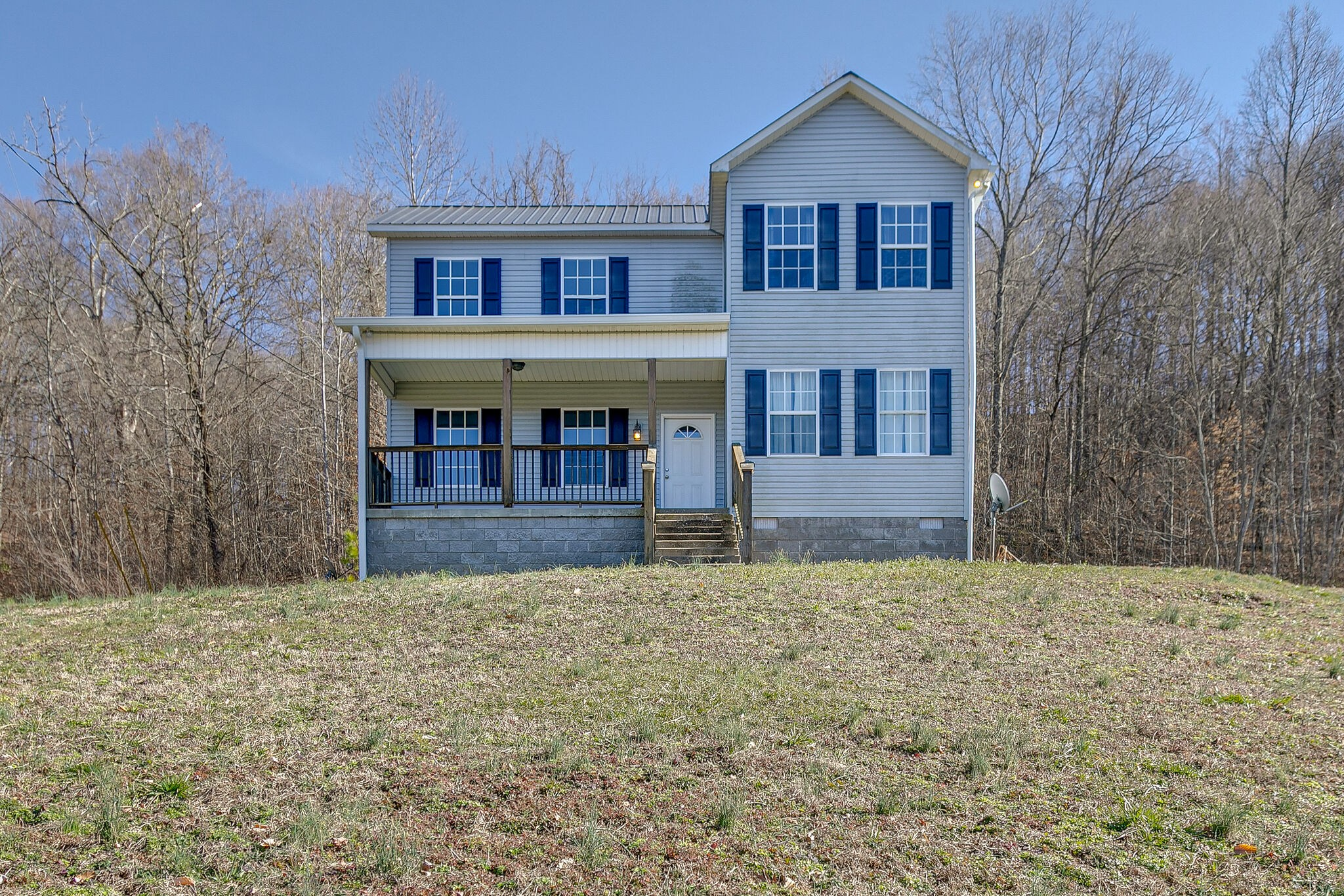 5051 Kettle Mills Rd Property Photo - Hampshire, TN real estate listing