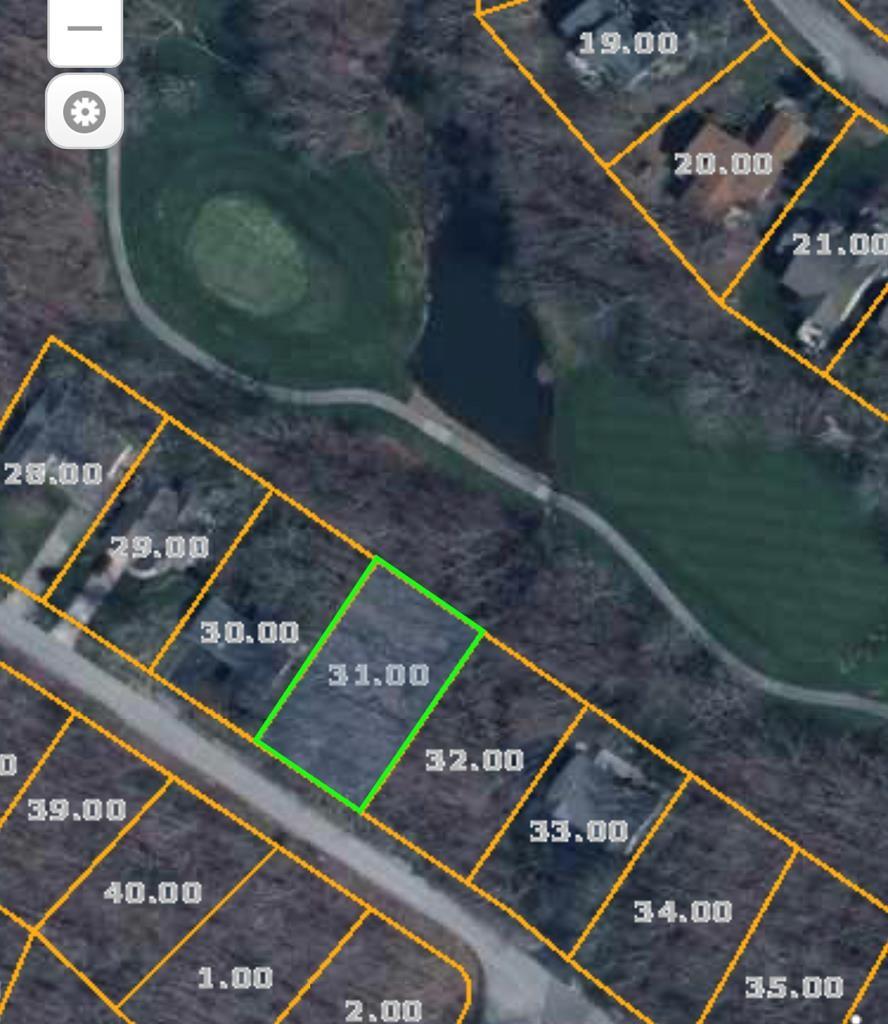 130 Baltusrol Rd Property Photo - Crossville, TN real estate listing