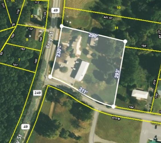 268 Frey St Property Photo - Ashland City, TN real estate listing