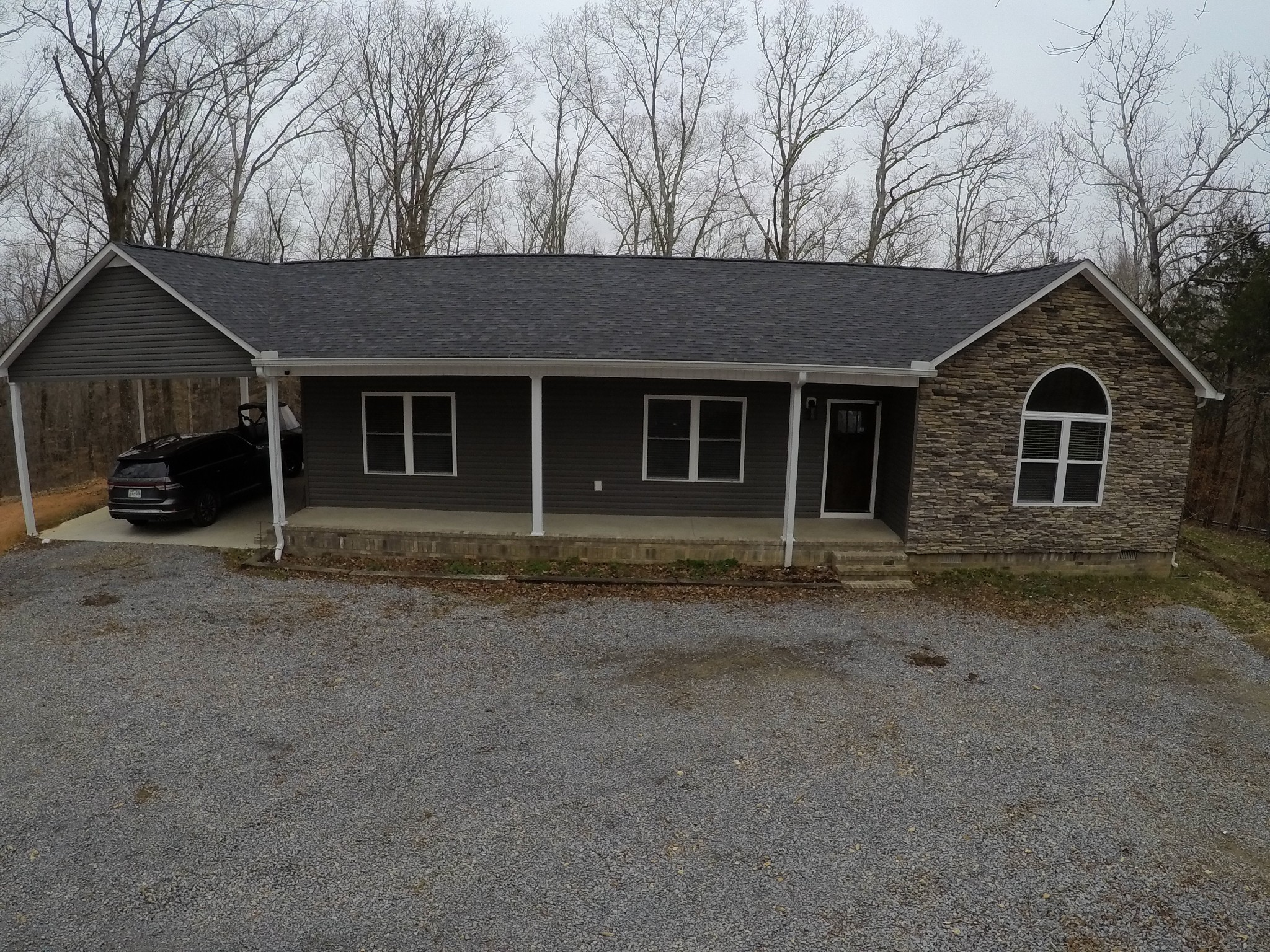 1652 Council Bend Rd Property Photo - Centerville, TN real estate listing