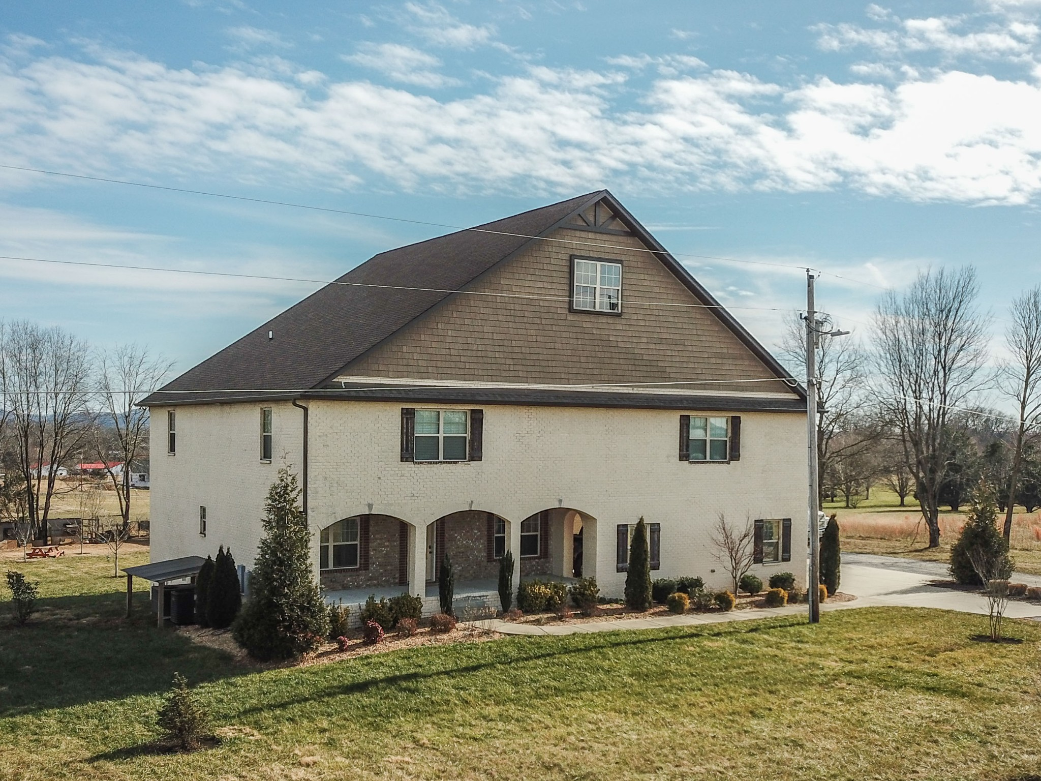 2924 Hwy 31E Property Photo - Bethpage, TN real estate listing