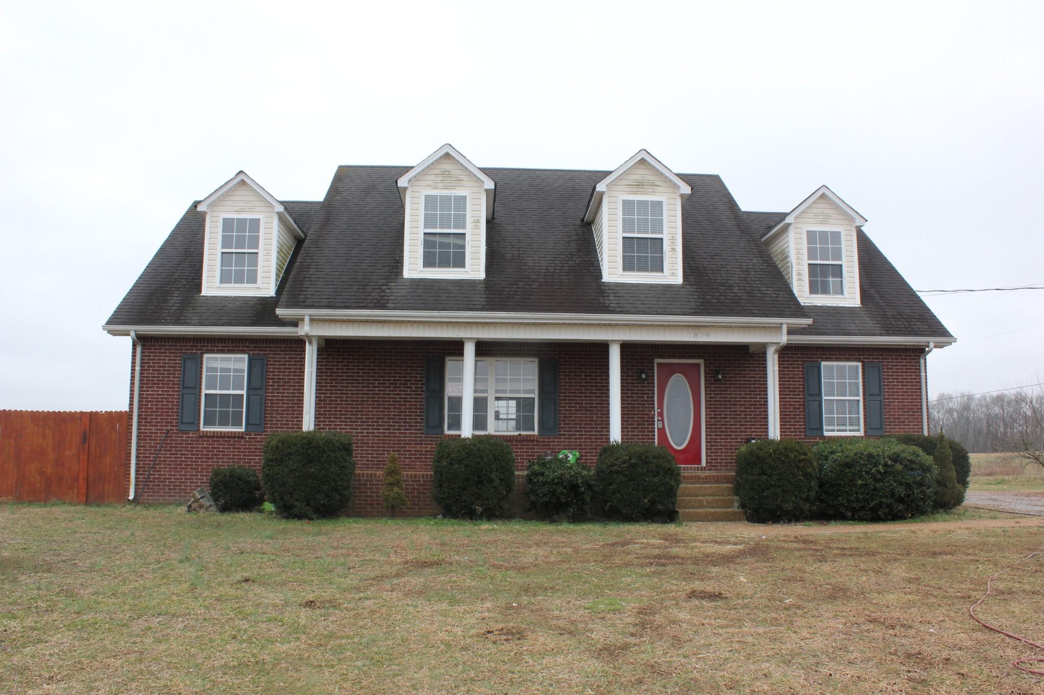 1879 Sawgrass Ln Property Photo - Chapel Hill, TN real estate listing