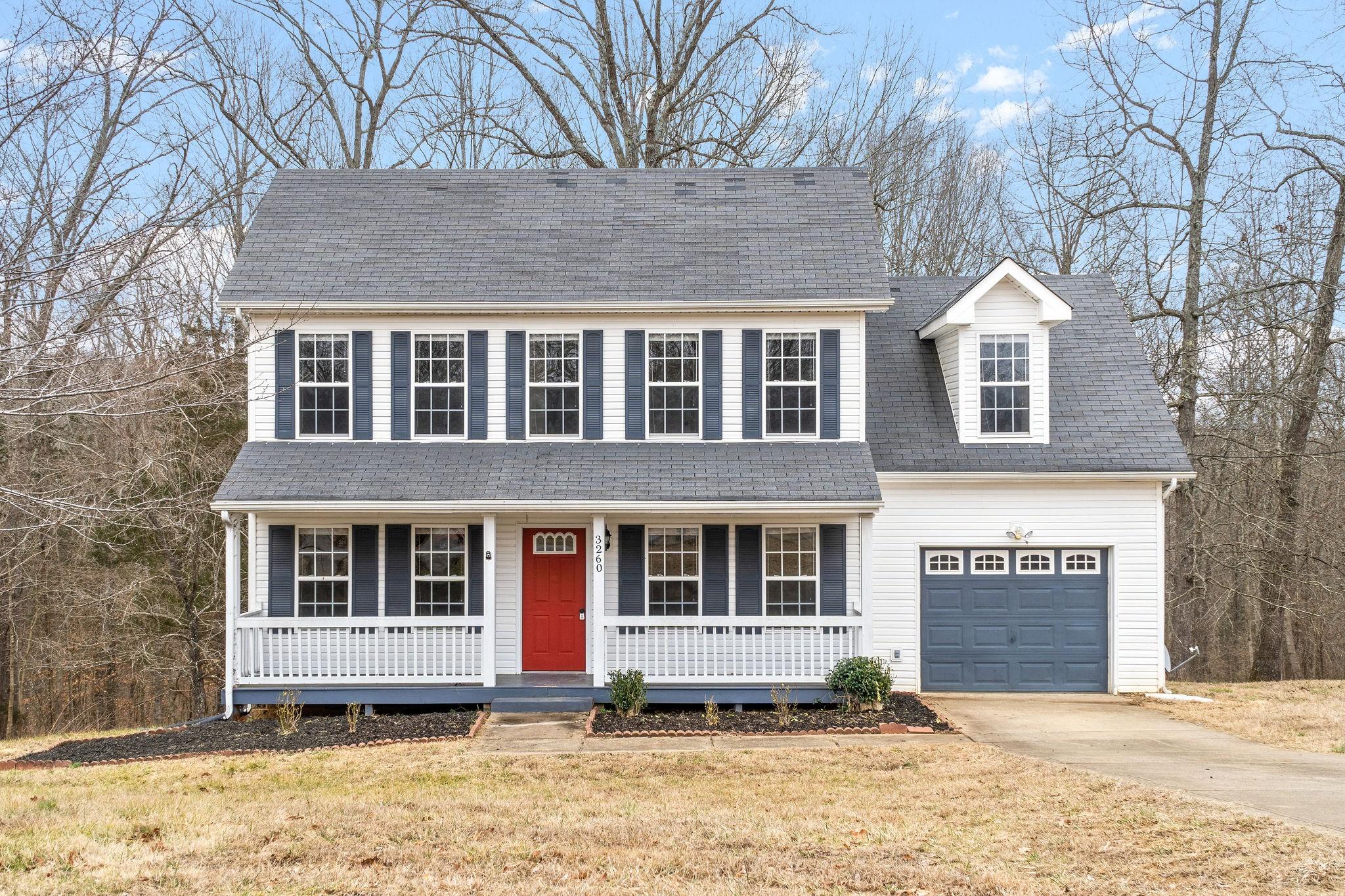 3260 Backridge Rd Property Photo - Woodlawn, TN real estate listing