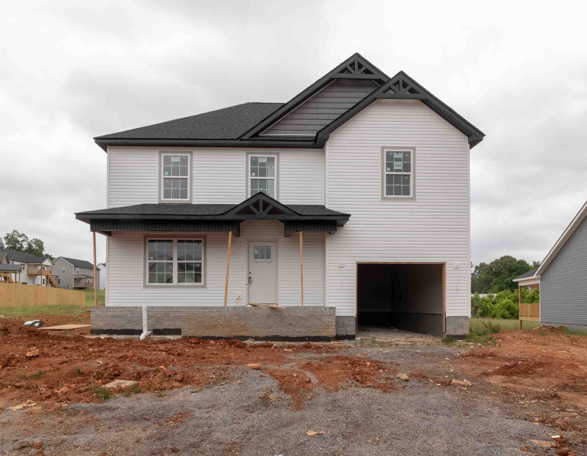 1334 Shockey Dr Property Photo - Clarksville, TN real estate listing