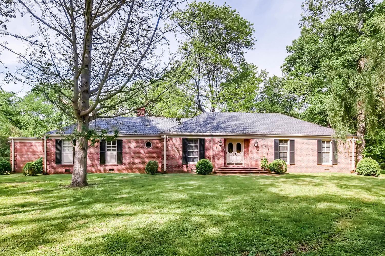 4414 Forsythe Pl Property Photo - Nashville, TN real estate listing