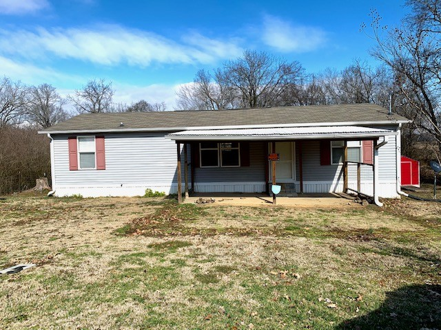 341 Alsup Rd Property Photo - Prospect, TN real estate listing