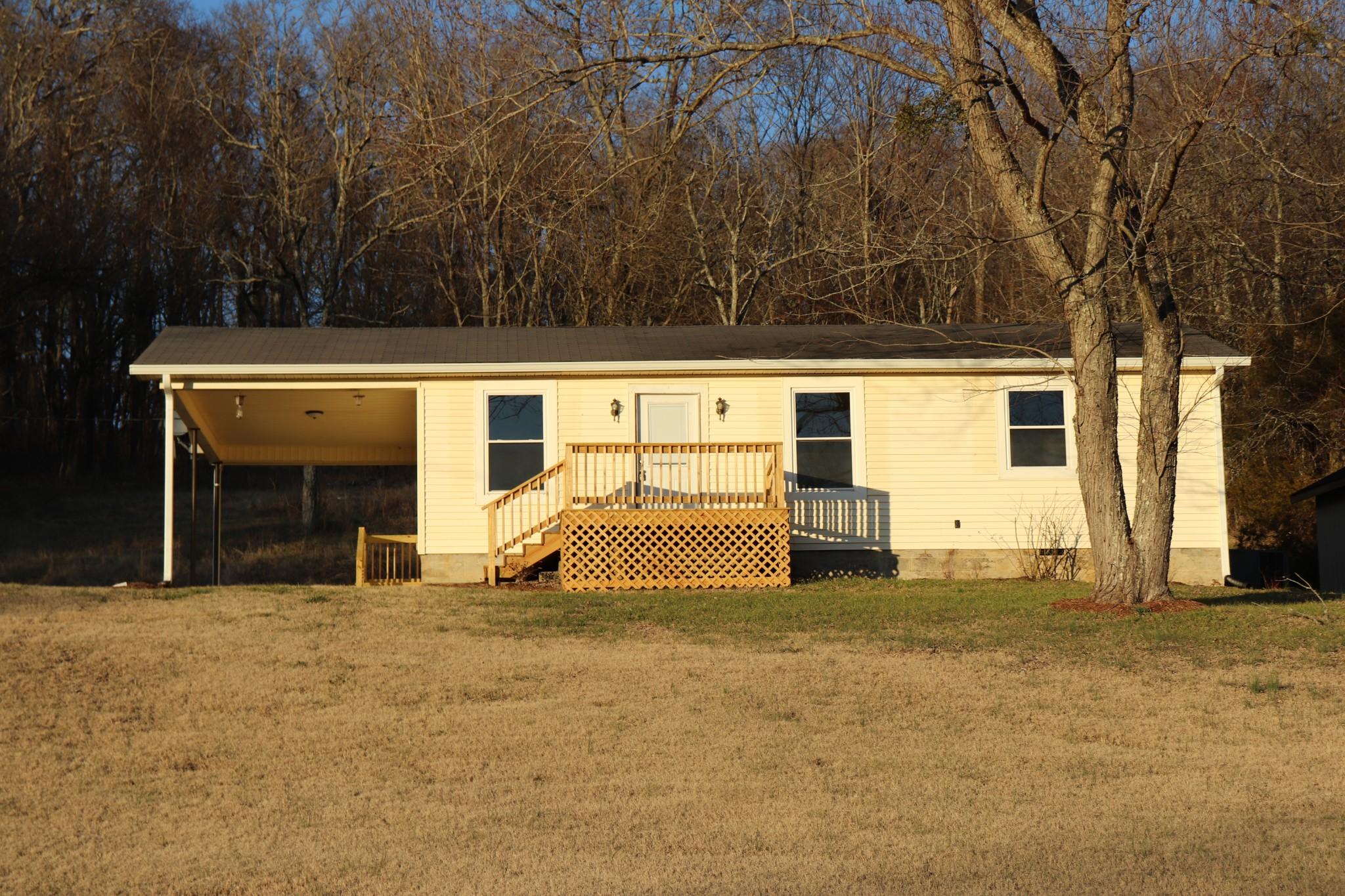 1740 Dalton Hollow Rd Property Photo - Hartsville, TN real estate listing