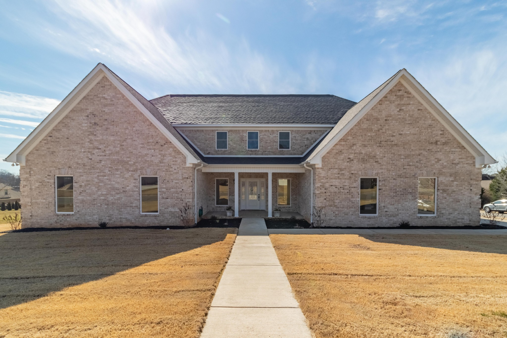 1205 Woodmont Ave Property Photo - Fayetteville, TN real estate listing