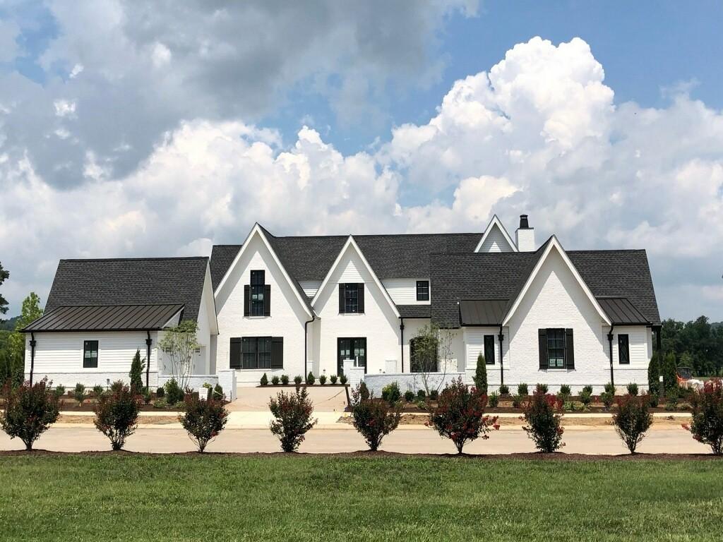 8304 Shoreline Ct (Lot 8001) Property Photo - College Grove, TN real estate listing