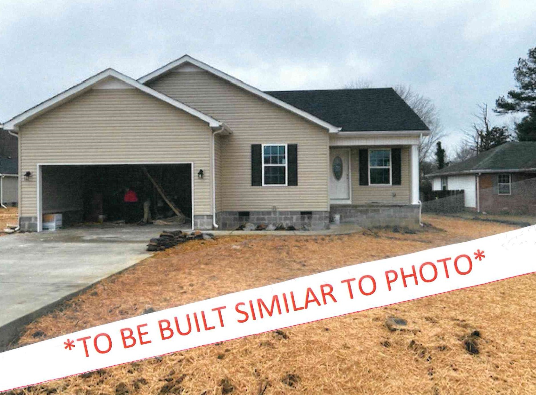 2324 E Lincoln St Property Photo - Tullahoma, TN real estate listing