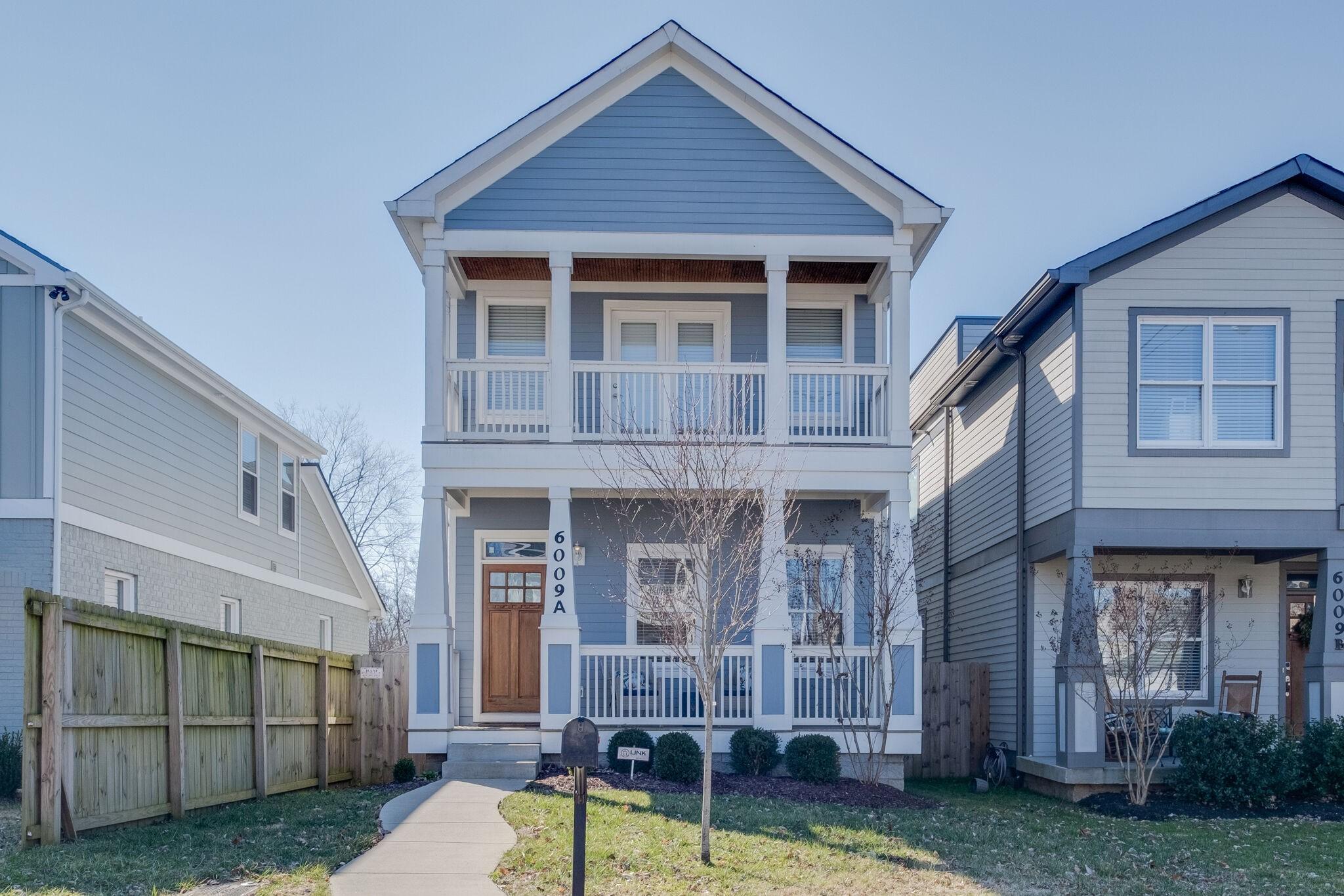 6009 Pennsylvania Avenue T Real Estate Listings Main Image