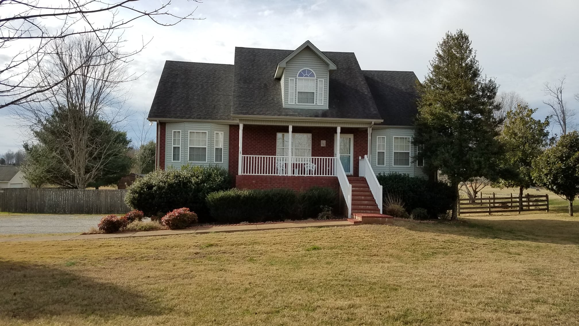 2863 Highway 25 Property Photo - Cottontown, TN real estate listing
