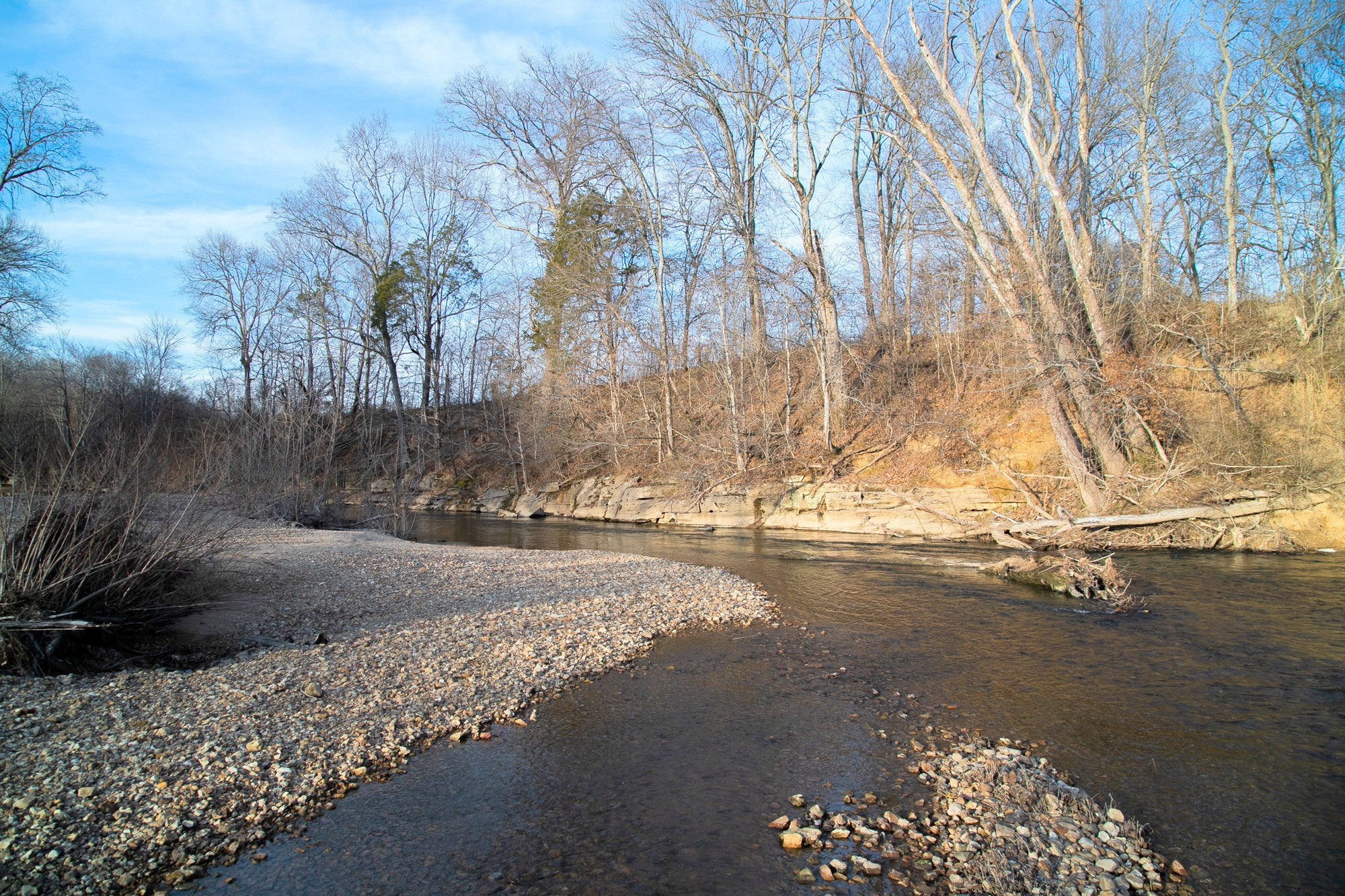 0 Swan Creek Rd Property Photo - Centerville, TN real estate listing