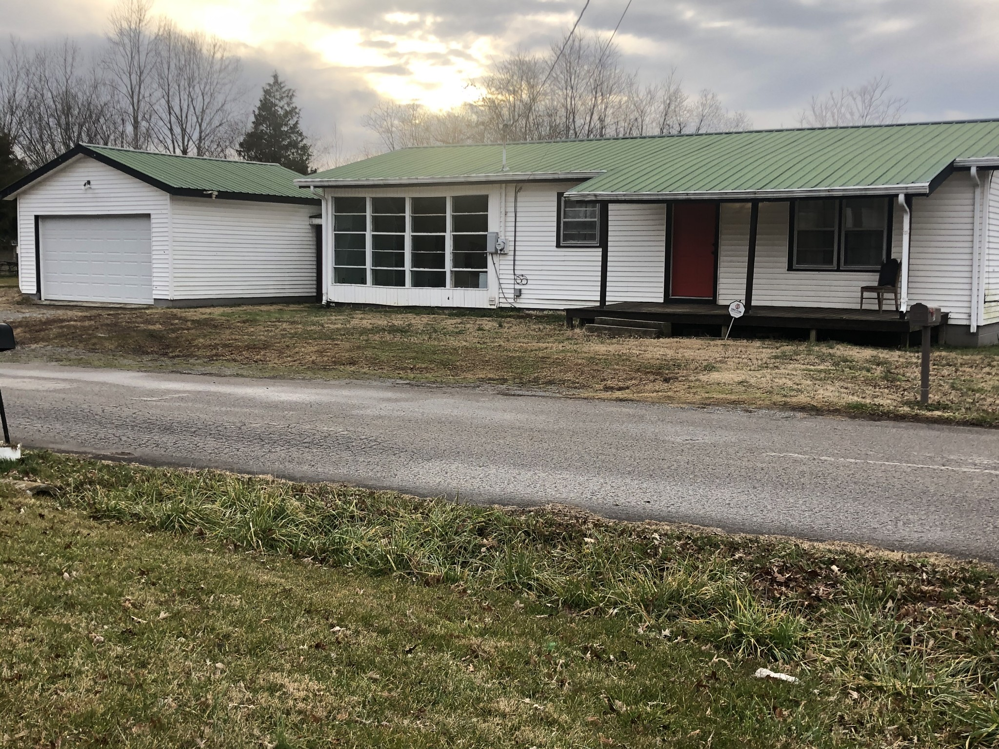 107 First Ave Property Photo - Ethridge, TN real estate listing