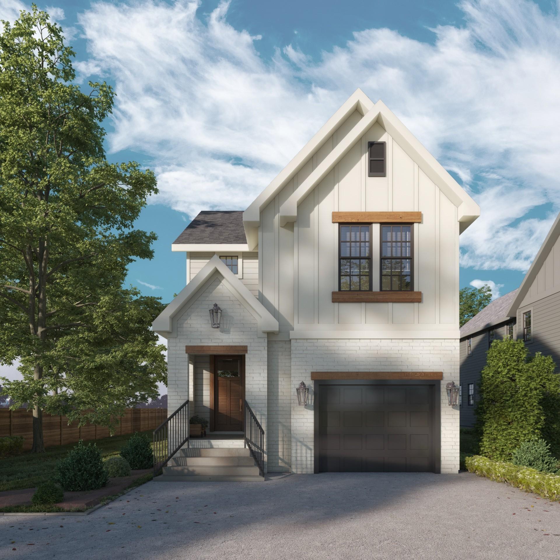2428 Chapman Dr #A Property Photo - Nashville, TN real estate listing