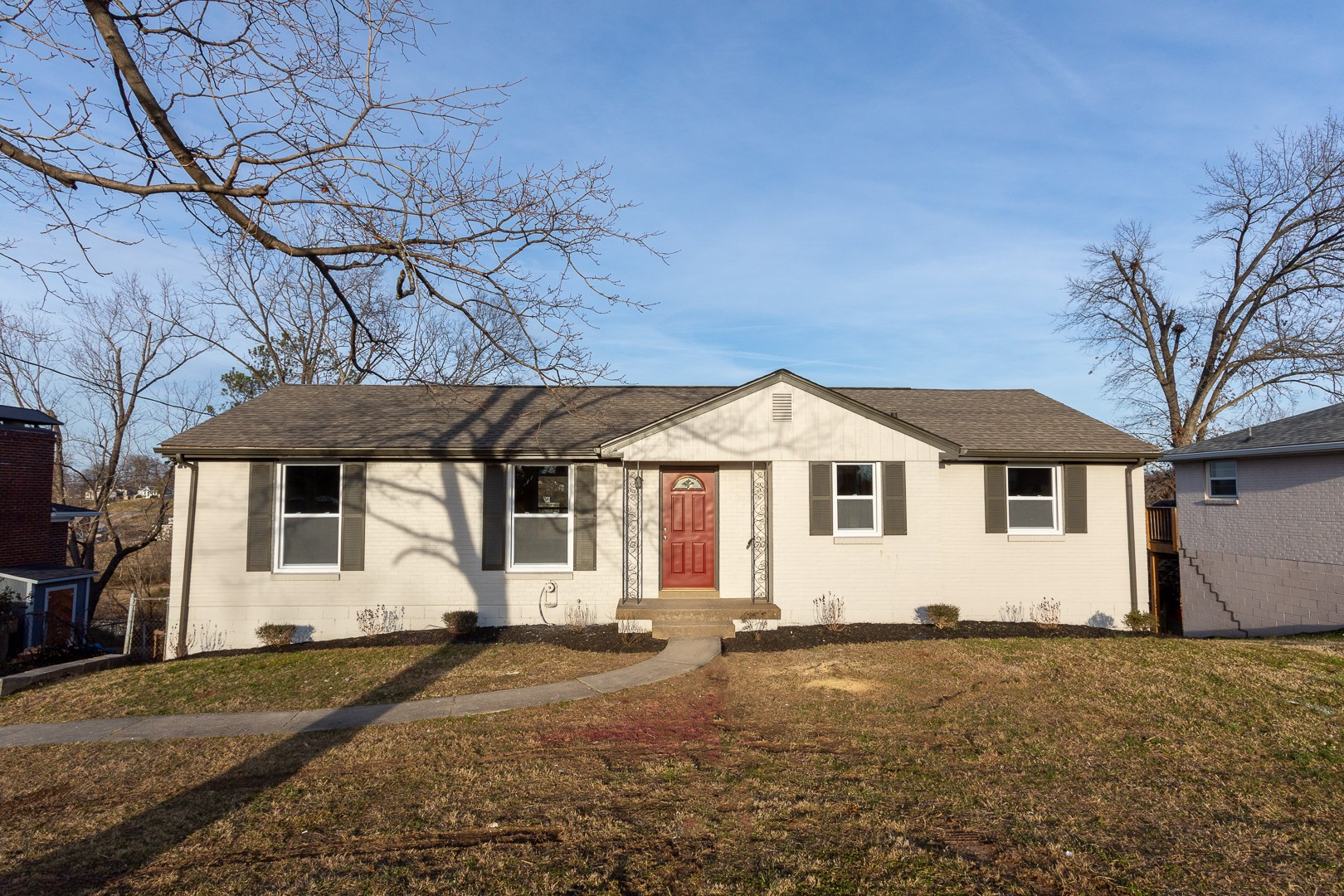 2160 Brookview Dr Property Photo - Nashville, TN real estate listing