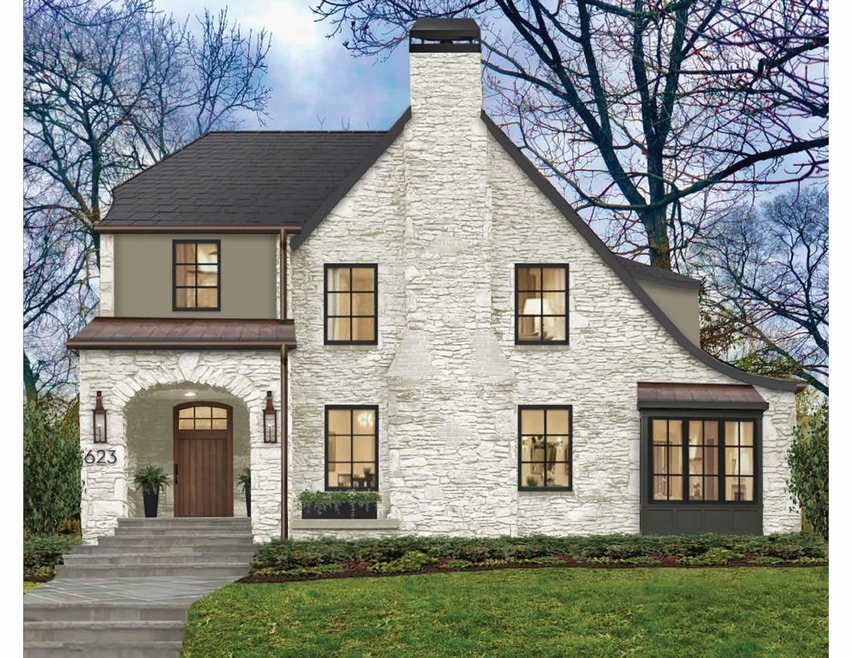 2811 Belmont Blvd Property Photo - Nashville, TN real estate listing