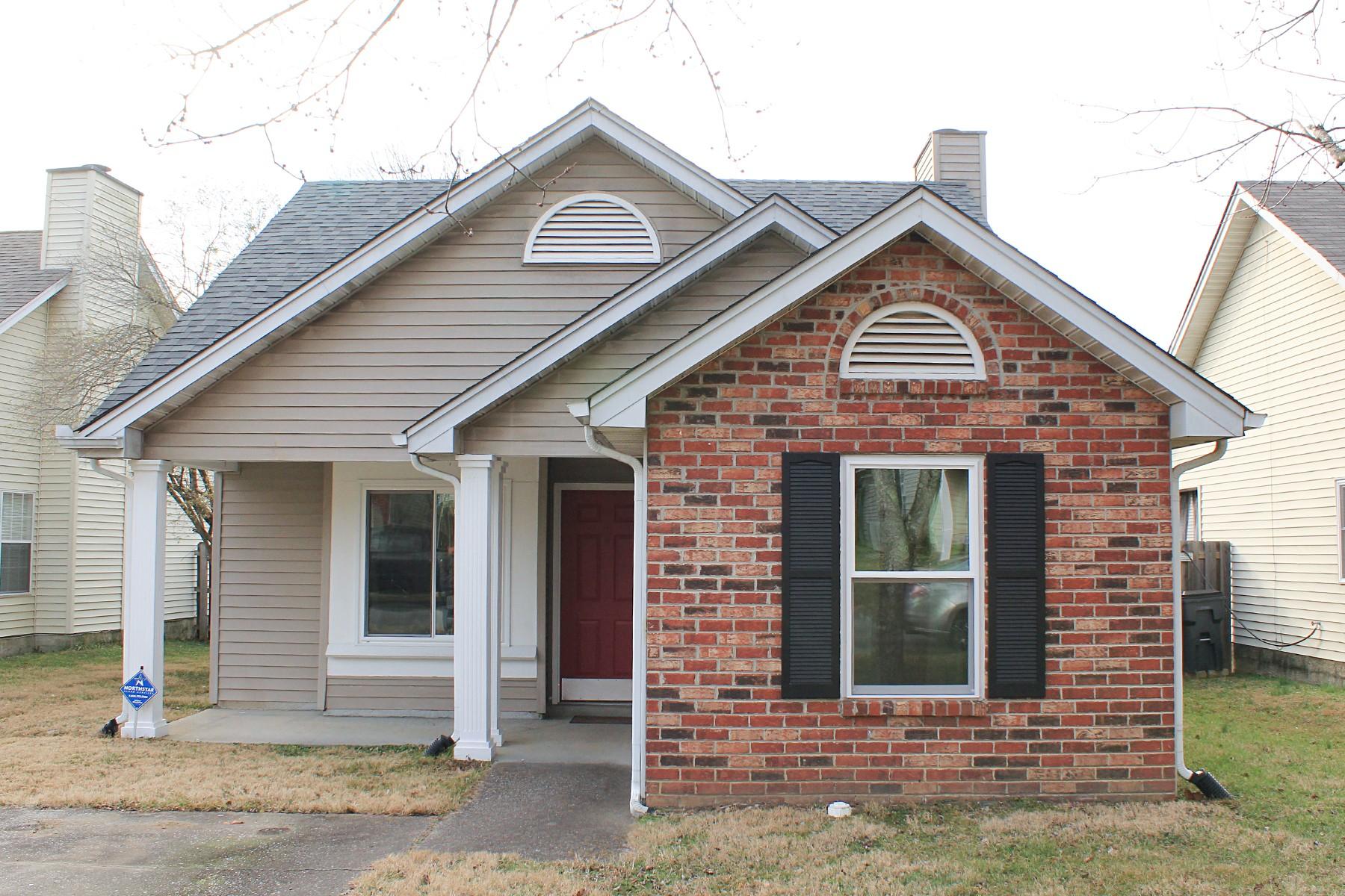 1005 Mansker Dr Property Photo - Goodlettsville, TN real estate listing
