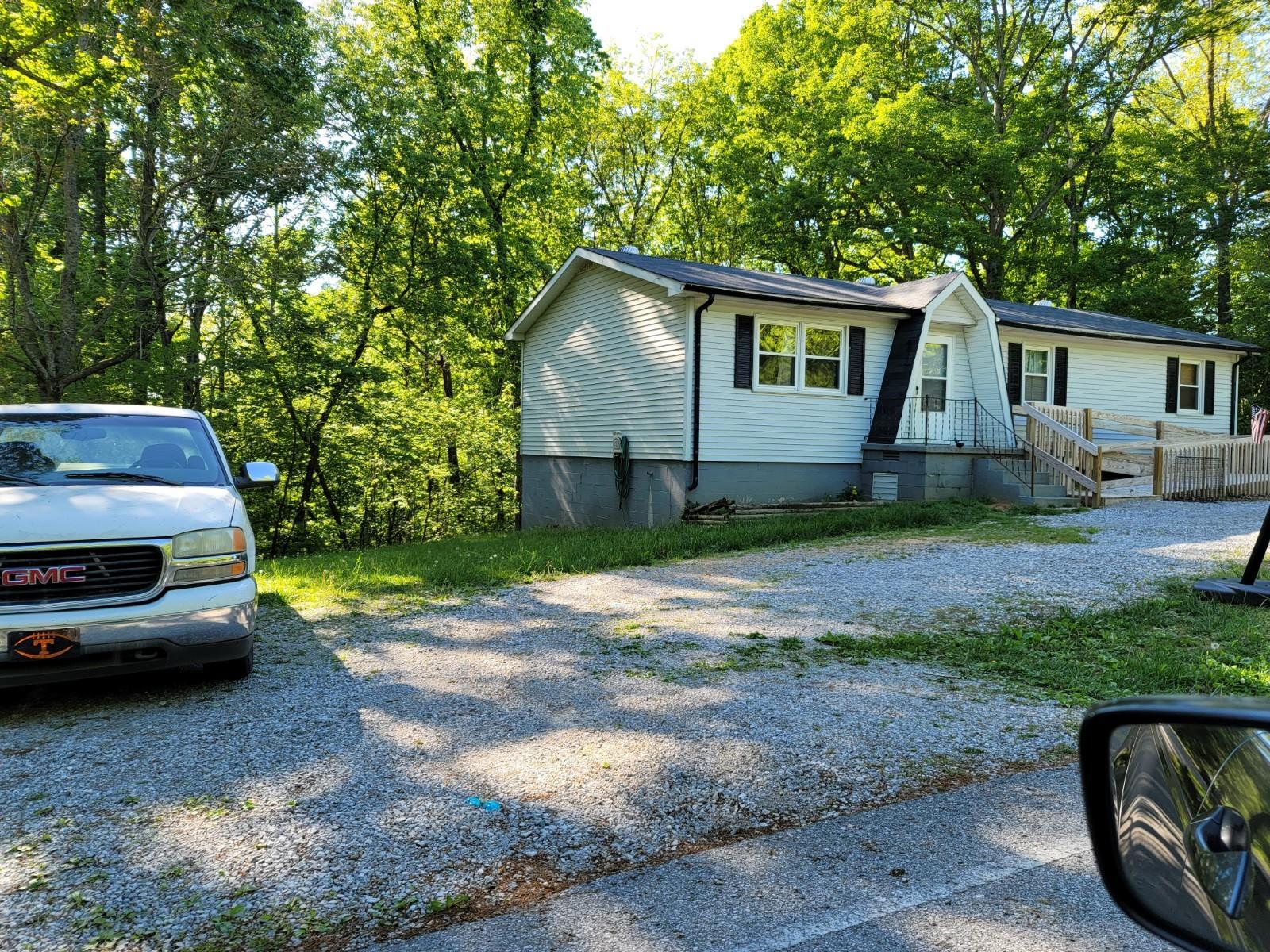 226 Spencer Dr Property Photo - Spencer, TN real estate listing