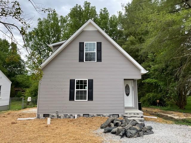 807 W Grundy St Property Photo - Tullahoma, TN real estate listing