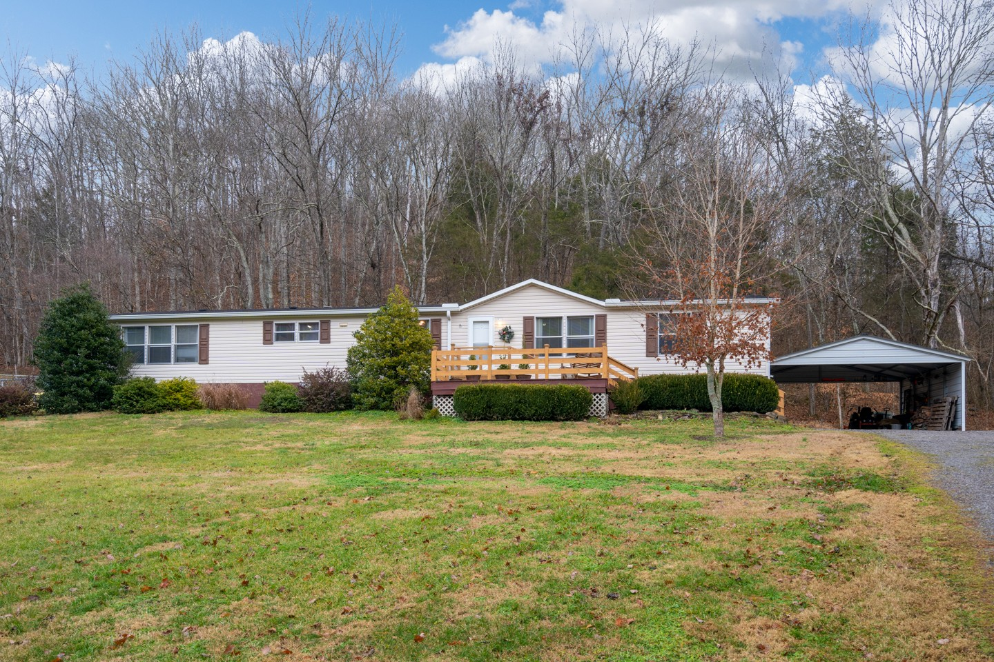 4960 Laws Rd Property Photo - Whites Creek, TN real estate listing
