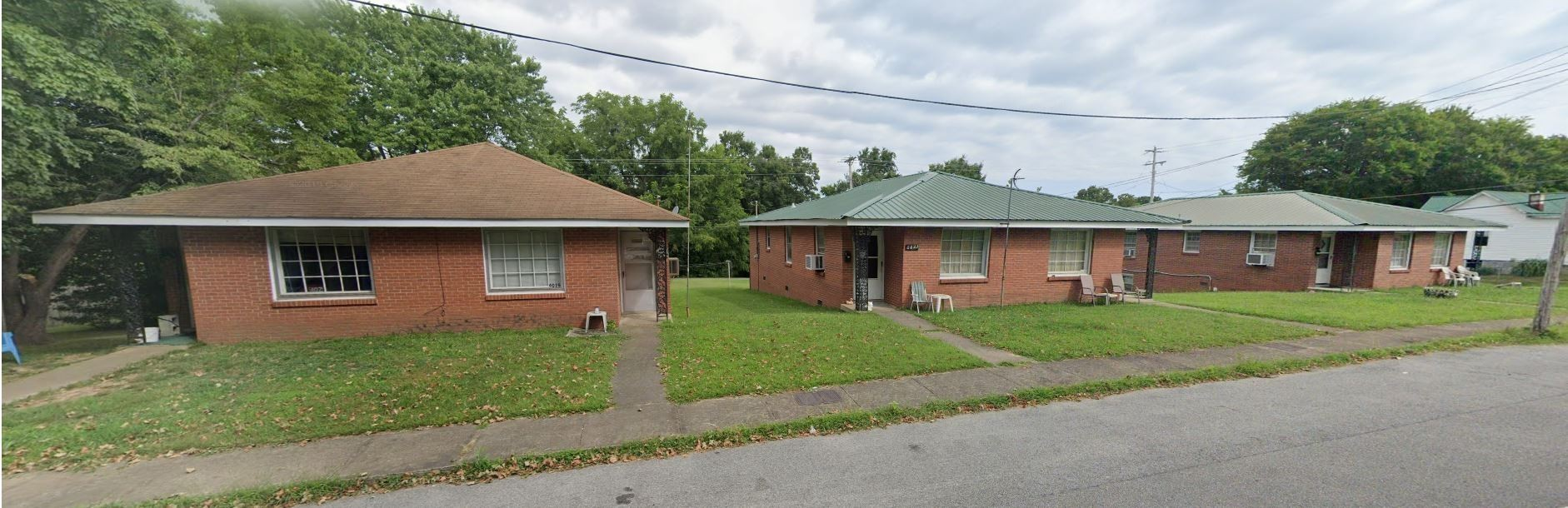 406 N Main St Property Photo - Dickson, TN real estate listing