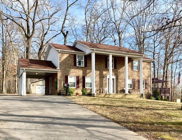 1342 Holladay Rd Property Photo - Cookeville, TN real estate listing