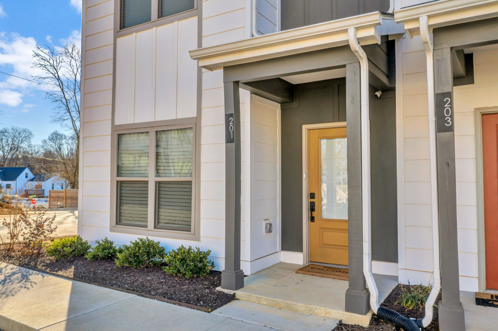 100 Thompson Lane #5 Property Photo - Nashville, TN real estate listing