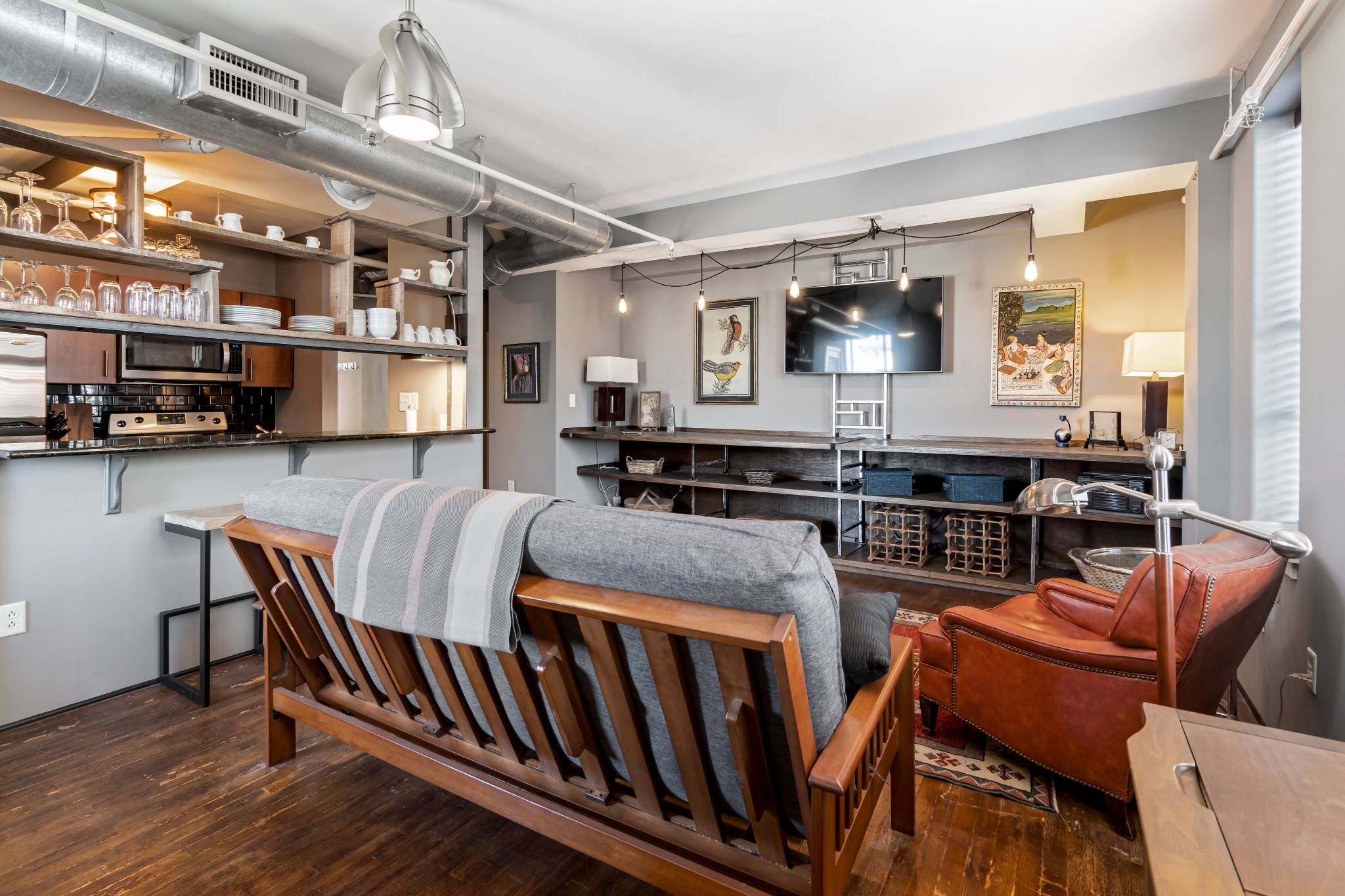 700 Church St #908 Property Photo - Nashville, TN real estate listing