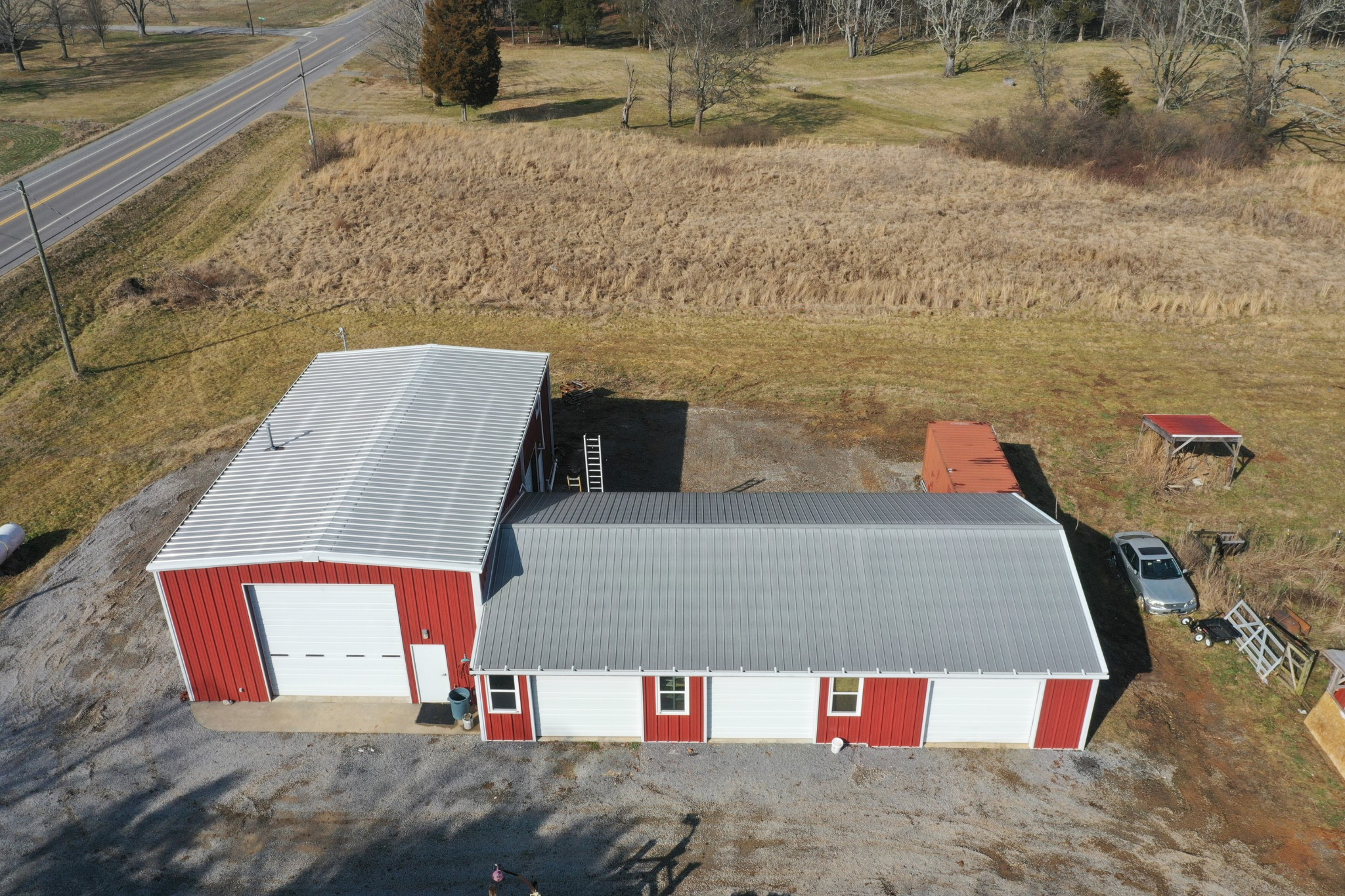 4186 Hwy 41-A N Property Photo - Chapel Hill, TN real estate listing