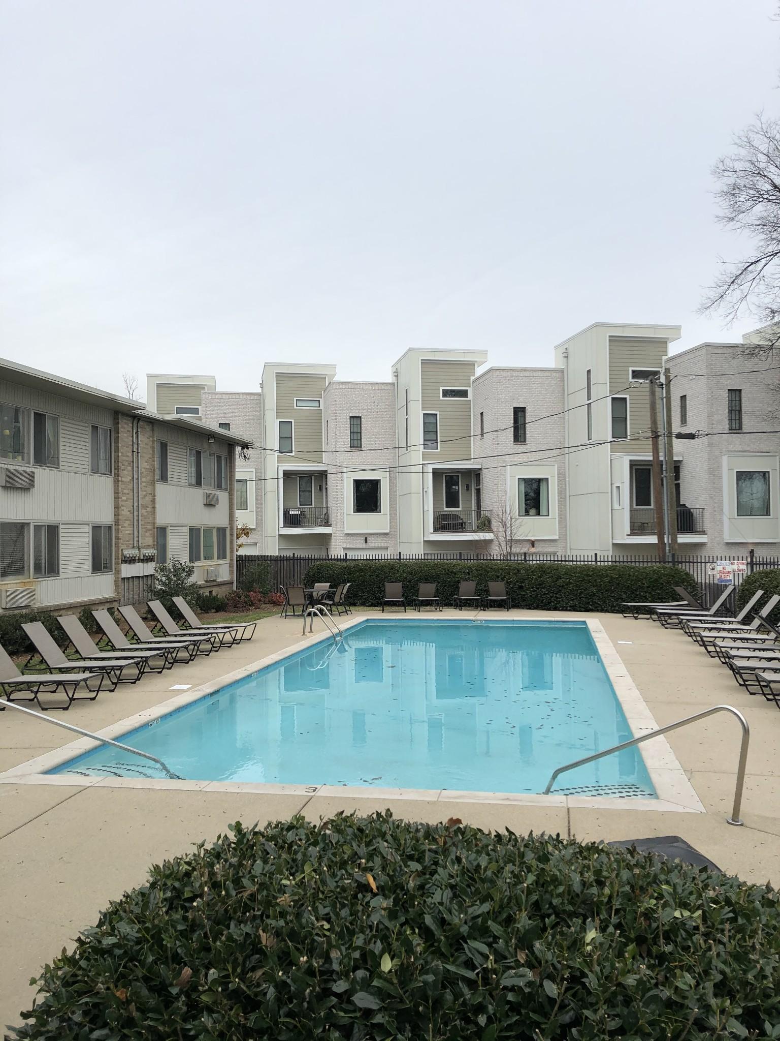 2020 Beech Ave #B5 Property Photo - Nashville, TN real estate listing