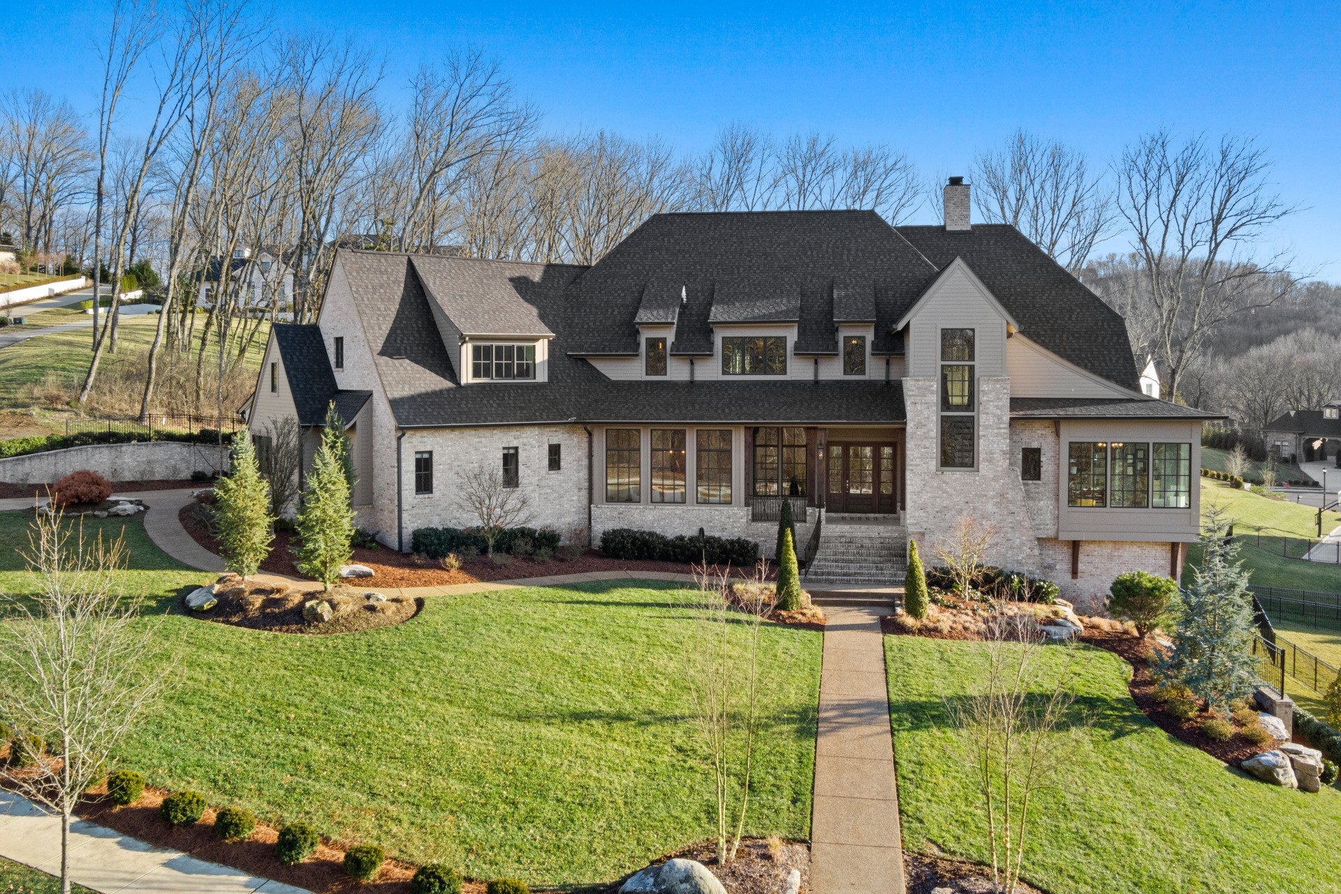 6453 Penrose Dr Property Photo - Brentwood, TN real estate listing