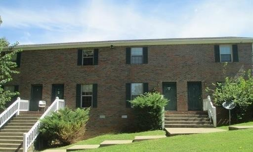 450 Martha Ln #D Property Photo - Clarksville, TN real estate listing