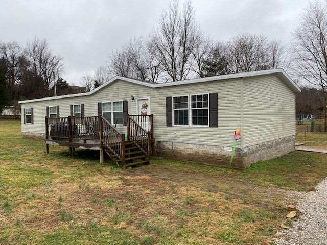 124 Commerce Rd Property Photo - Rickman, TN real estate listing