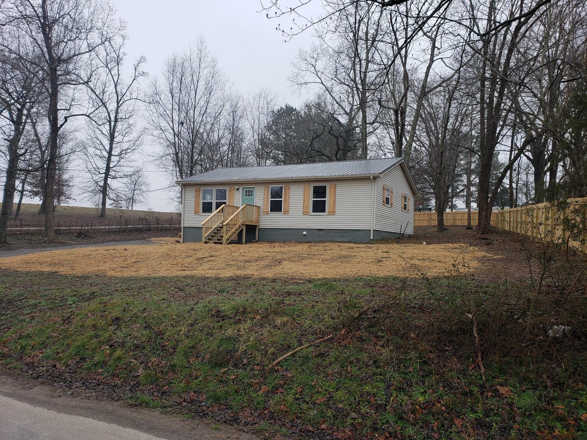 114 Mount Horeb Rd Property Photo - Ethridge, TN real estate listing