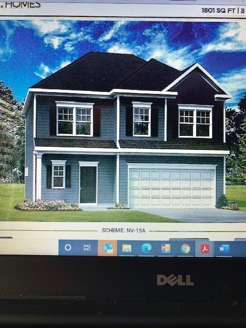 1234 Anna's Wy Property Photo - Shelbyville, TN real estate listing