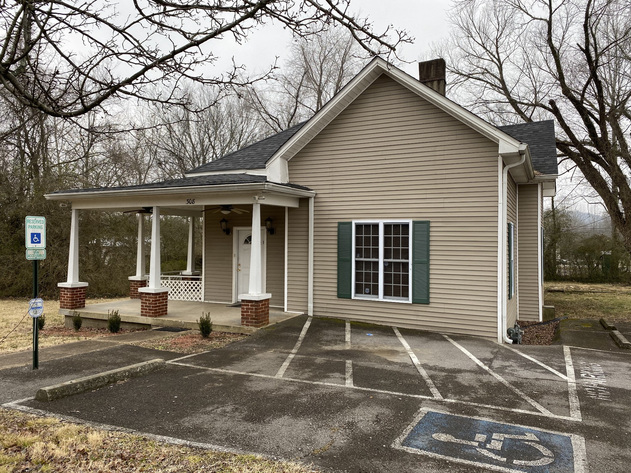 308 N Main St N Property Photo - Ashland City, TN real estate listing
