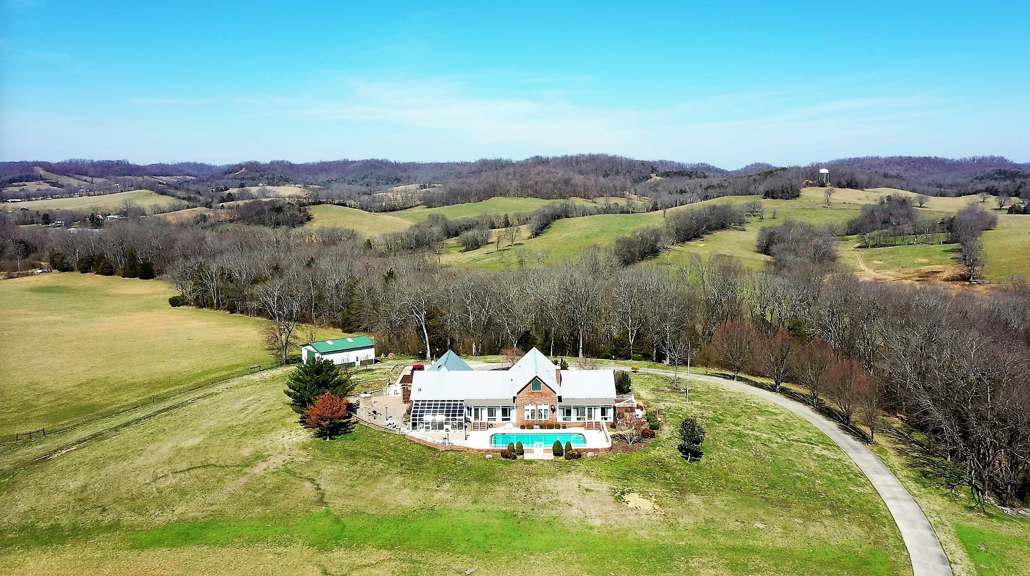 3335 Hwy 82 East Property Photo - Bell Buckle, TN real estate listing