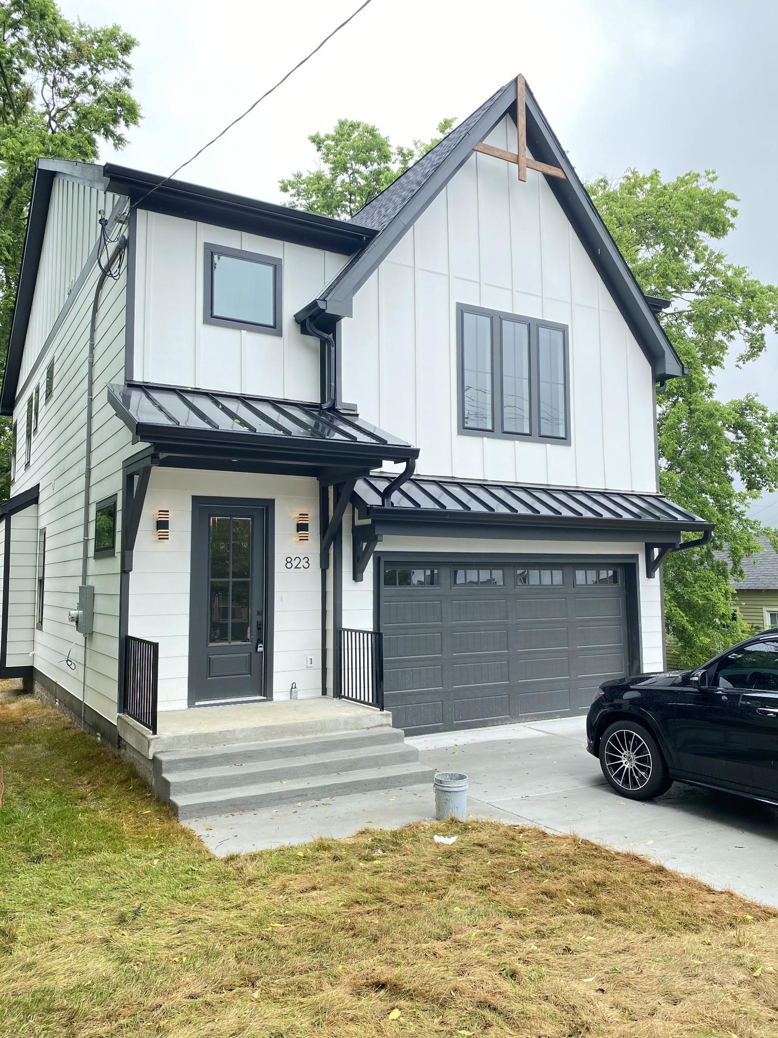 823 40th Ave N Property Photo - Nashville, TN real estate listing
