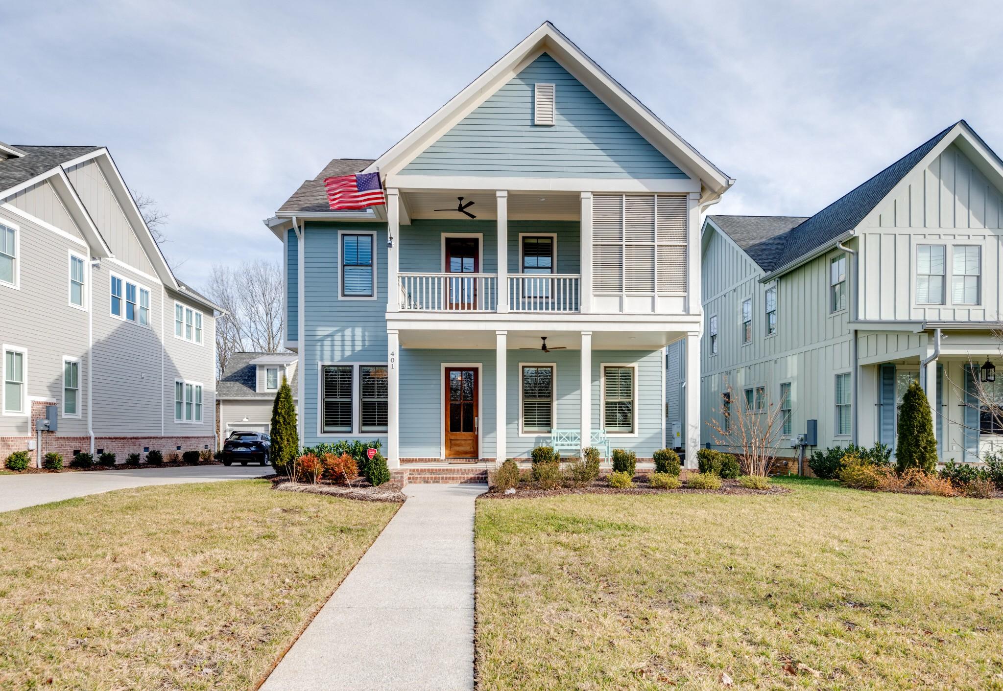 401 Eddy Ln Property Photo - Franklin, TN real estate listing