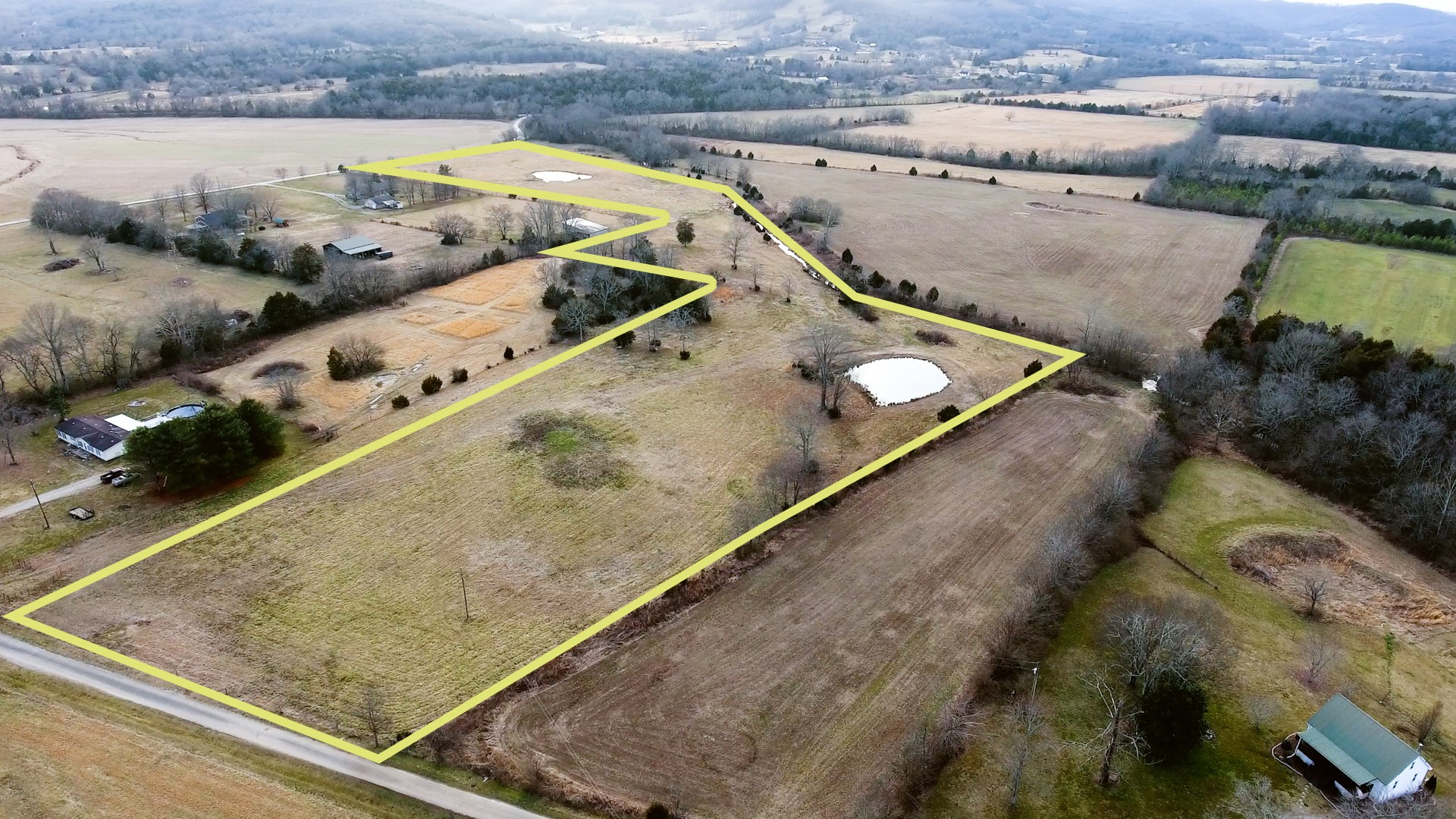 0 Tollgate Road Property Photo - Petersburg, TN real estate listing