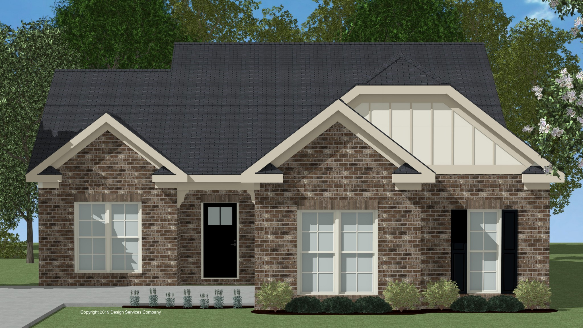 6408 Armstrong Dr Property Photo - Hermitage, TN real estate listing