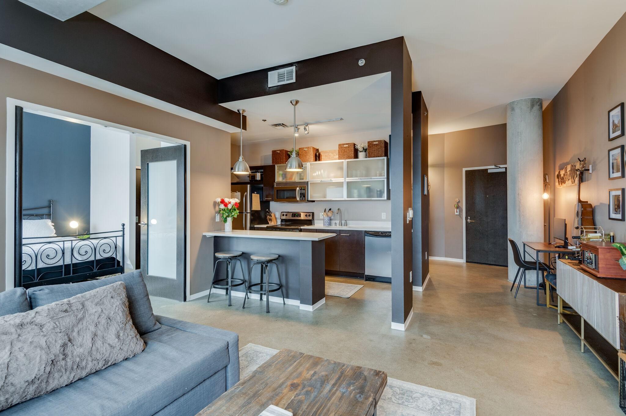 2115 Yeaman Pl #417 Property Photo - Nashville, TN real estate listing