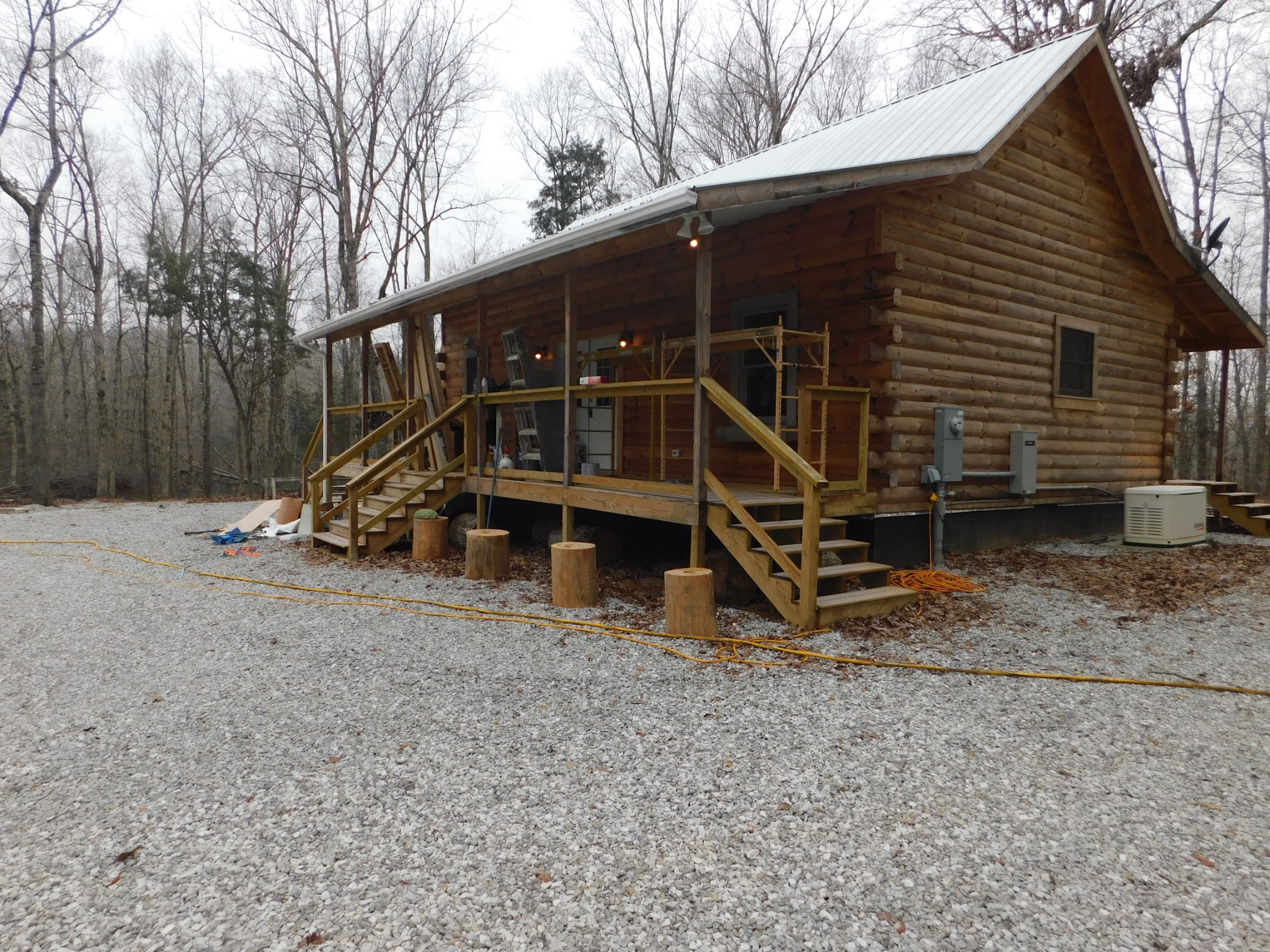 6095 Old Highway 13 Property Photo - Hurricane Mills, TN real estate listing