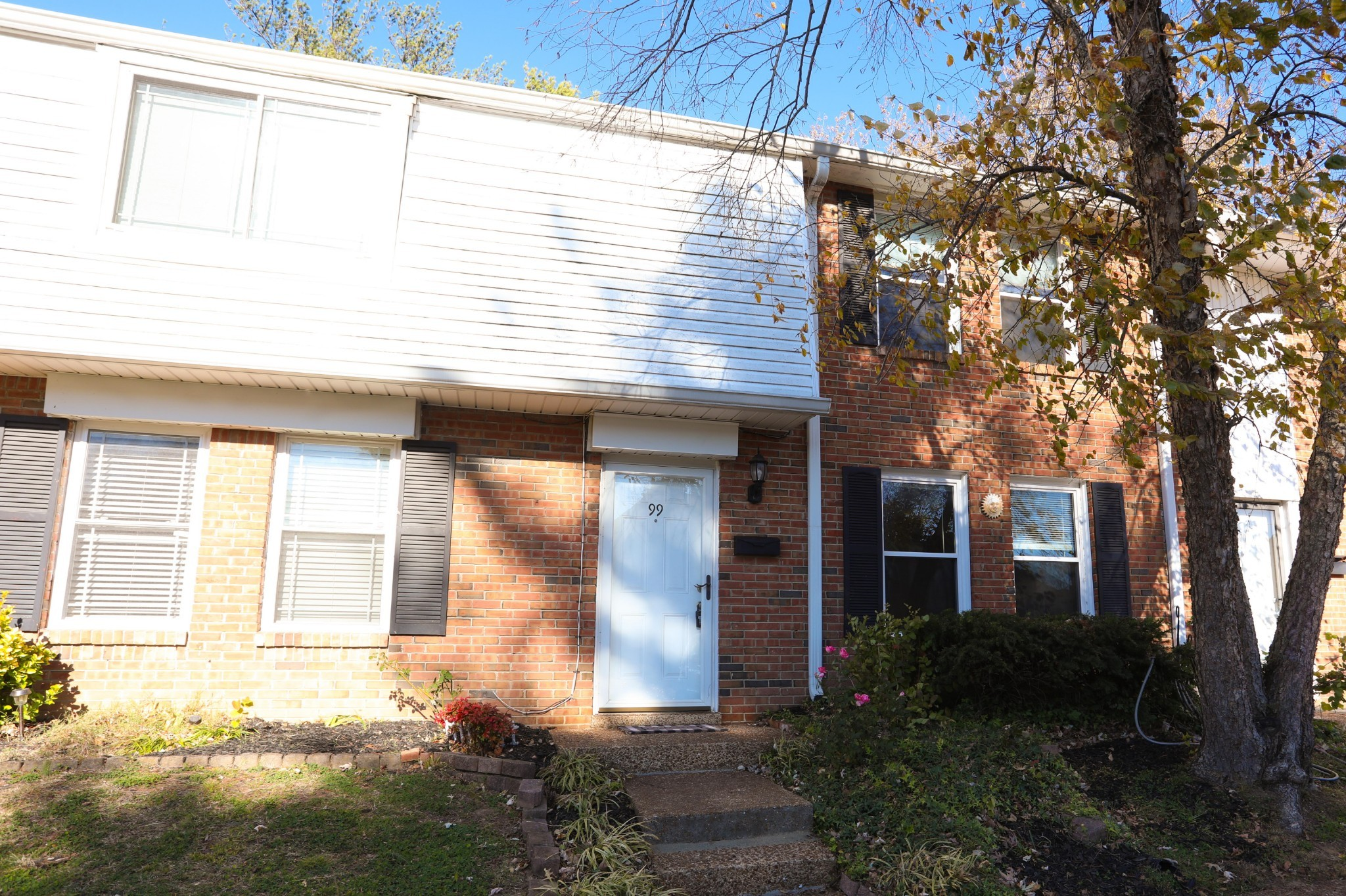 5510 Country Drive N #99 Property Photo - Nashville, TN real estate listing
