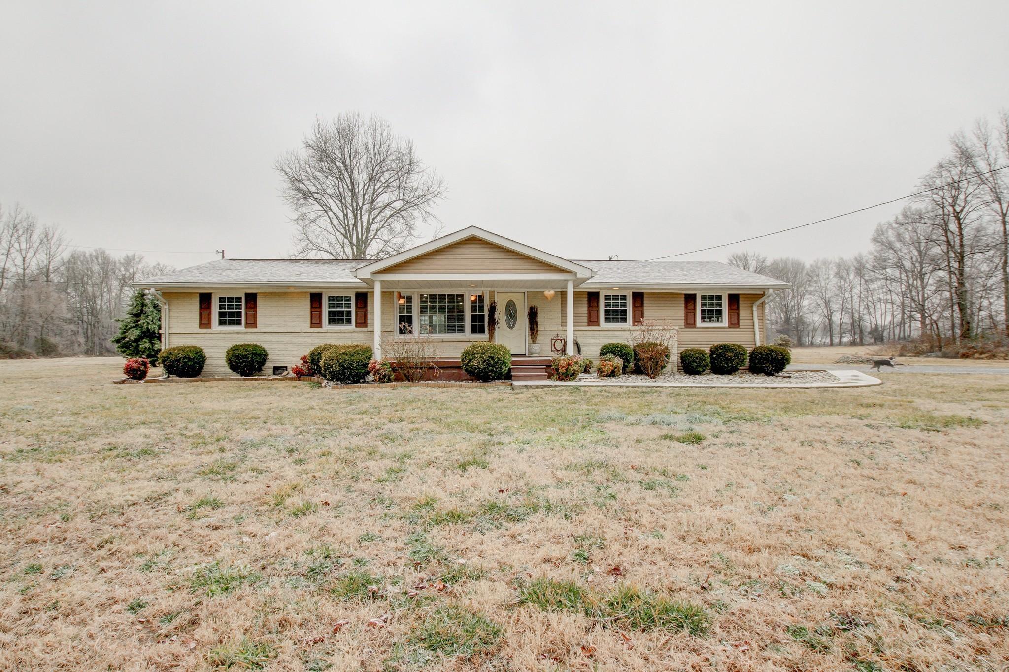5181 Thomasville Rd Property Photo - Chapmansboro, TN real estate listing